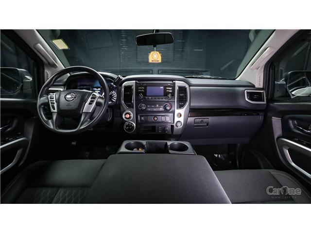 2017 Nissan Titan SV (Stk: CT19-128) in Kingston - Image 9 of 26