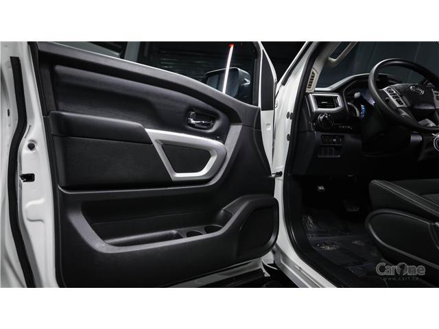 2017 Nissan Titan SV (Stk: CT19-128) in Kingston - Image 11 of 26