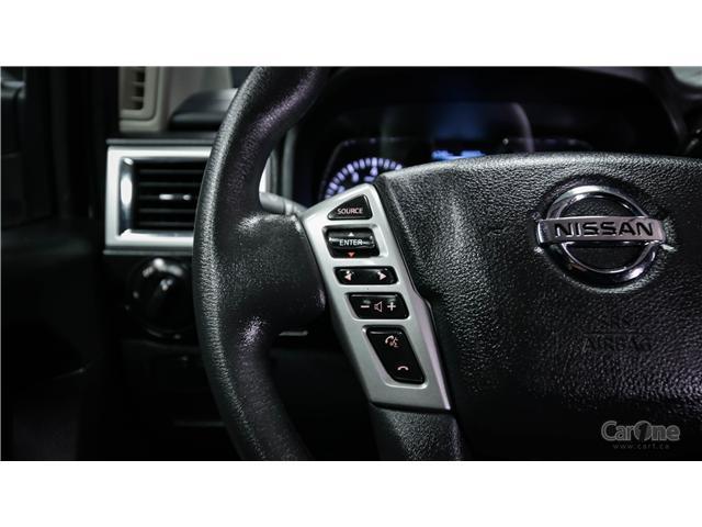 2017 Nissan Titan SV (Stk: CT19-128) in Kingston - Image 13 of 26