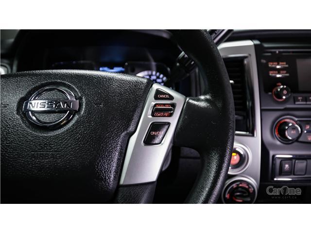 2017 Nissan Titan SV (Stk: CT19-128) in Kingston - Image 14 of 26