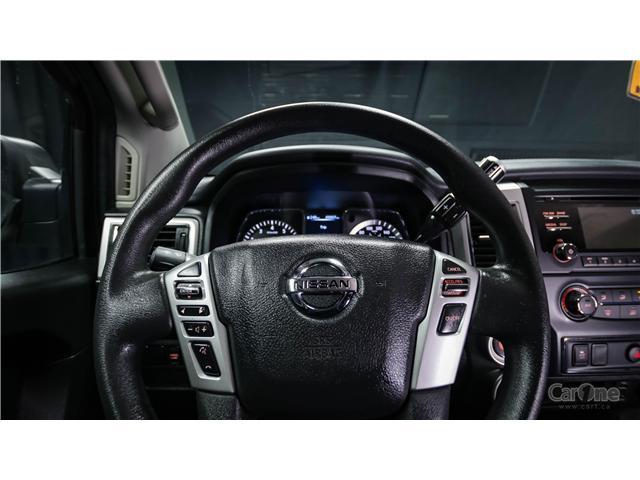 2017 Nissan Titan SV (Stk: CT19-128) in Kingston - Image 15 of 26