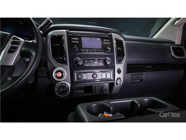 2017 Nissan Titan SV (Stk: CT19-128) in Kingston - Image 17 of 26
