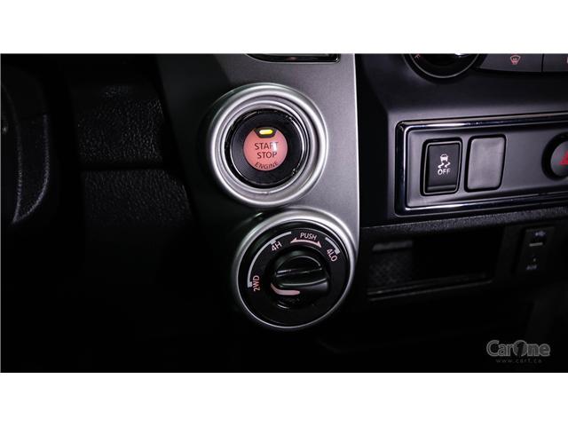 2017 Nissan Titan SV (Stk: CT19-128) in Kingston - Image 18 of 26