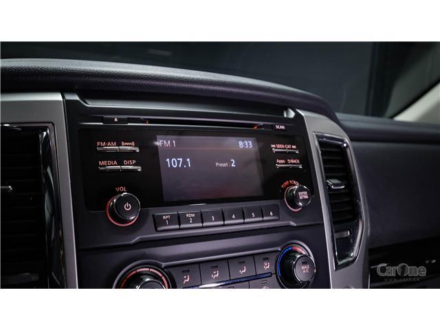 2017 Nissan Titan SV (Stk: CT19-128) in Kingston - Image 19 of 26