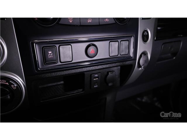 2017 Nissan Titan SV (Stk: CT19-128) in Kingston - Image 21 of 26