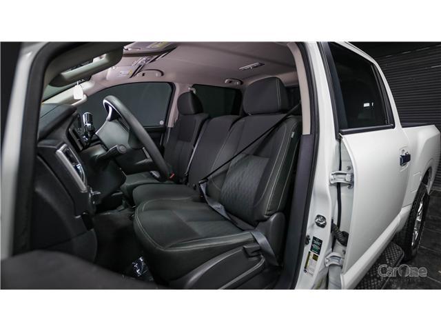 2017 Nissan Titan SV (Stk: CT19-128) in Kingston - Image 22 of 26