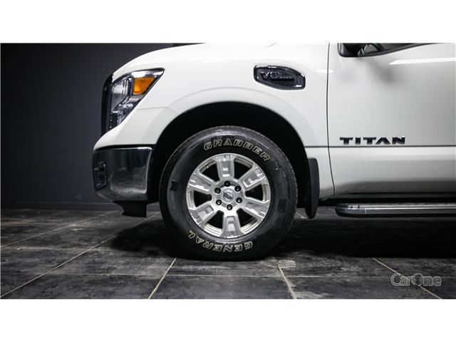 2017 Nissan Titan SV (Stk: CT19-128) in Kingston - Image 23 of 26