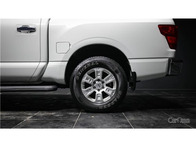 2017 Nissan Titan SV (Stk: CT19-128) in Kingston - Image 24 of 26