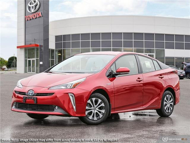 2019 Toyota Prius Technology (Stk: 219414) in London - Image 1 of 24