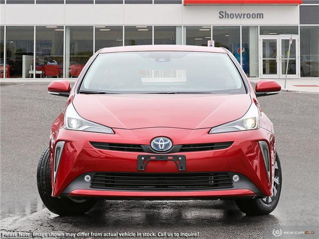 2019 Toyota Prius Technology (Stk: 219414) in London - Image 2 of 24