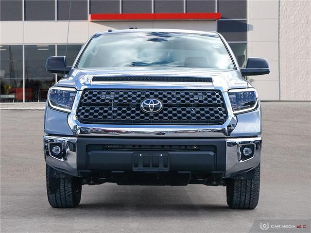 2019 Toyota Tundra TRD Offroad Package (Stk: 219383) in London - Image 2 of 27