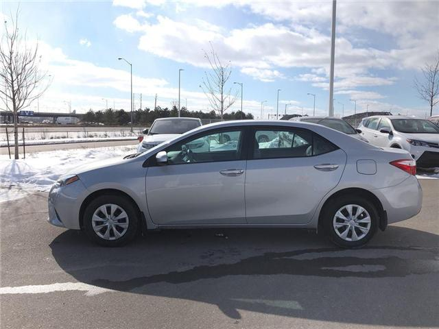 2014 Toyota Corolla CE (Stk: D190159A) in Mississauga - Image 4 of 16