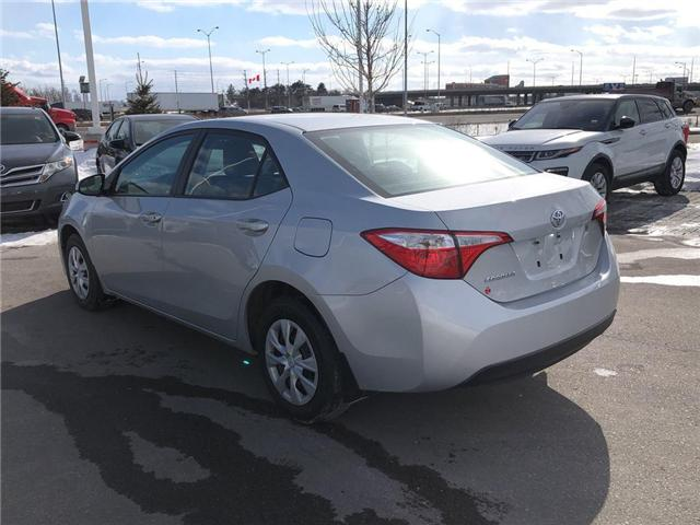 2014 Toyota Corolla CE (Stk: D190159A) in Mississauga - Image 5 of 16
