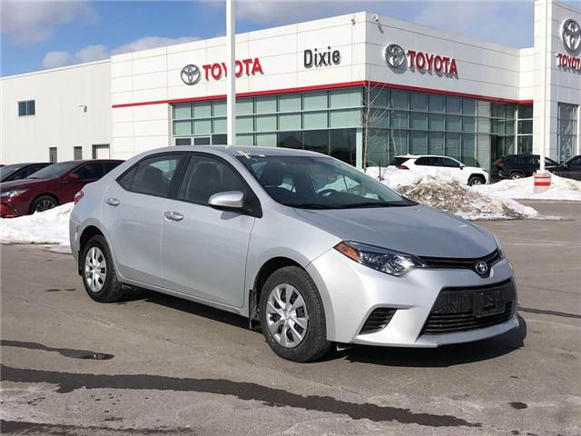 2014 Toyota Corolla CE (Stk: D190159A) in Mississauga - Image 9 of 16