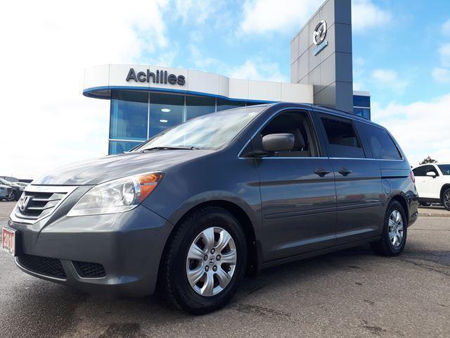 2010 Honda Odyssey SE (Stk: H1833A) in Milton - Image 1 of 15