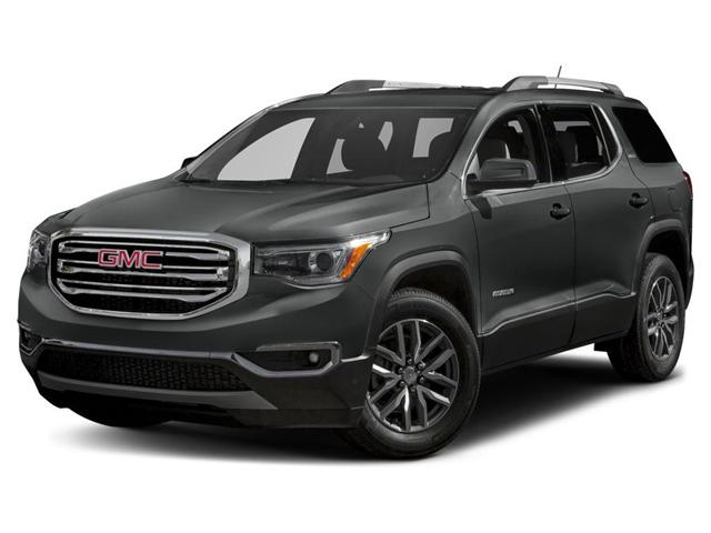 2019 GMC Acadia SLT-1 (Stk: 248429) in BRAMPTON - Image 1 of 9