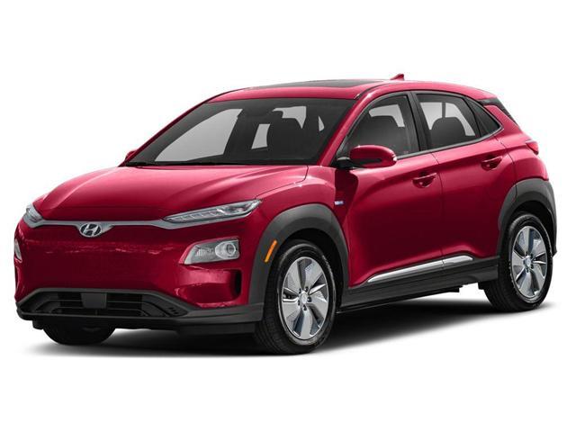 2019 Hyundai Kona EV Ultimate (Stk: H93-7989) in Chilliwack - Image 1 of 2