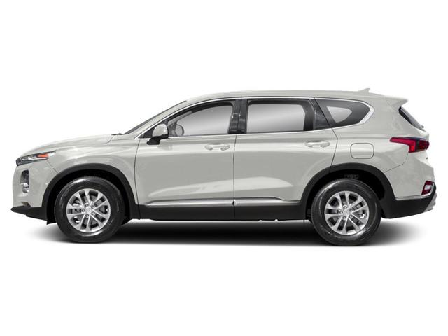 2019 Hyundai Santa Fe  (Stk: H97-9485) in Chilliwack - Image 2 of 9