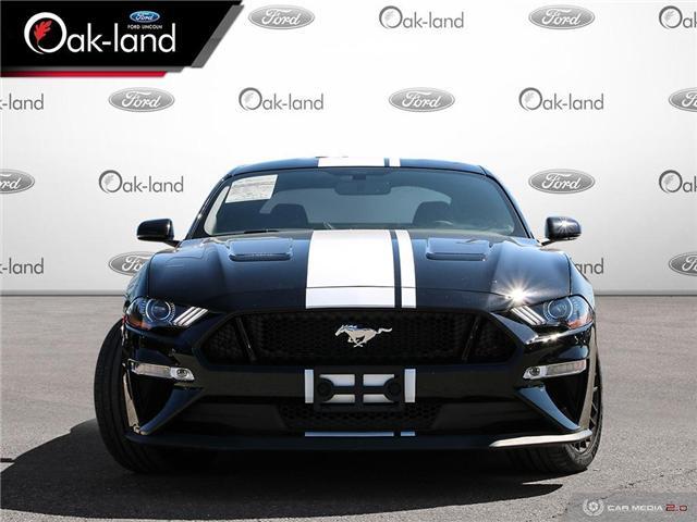 2018 Ford Mustang GT Premium (Stk: 9G023DA) in Oakville - Image 2 of 26