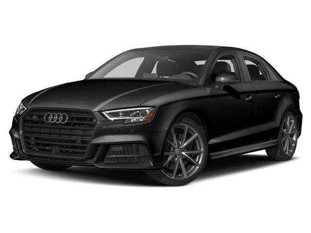 2019 Audi S3 2.0T Technik (Stk: T16567) in Vaughan - Image 1 of 9