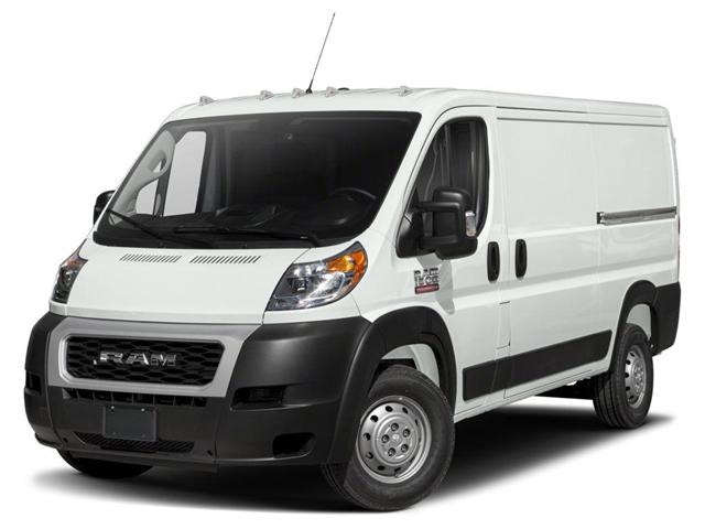 2019 RAM ProMaster 1500 Low Roof (Stk: K538118) in Surrey - Image 1 of 9
