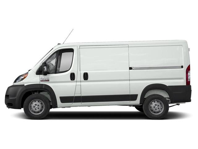 2019 RAM ProMaster 1500 Low Roof (Stk: K538118) in Surrey - Image 2 of 9