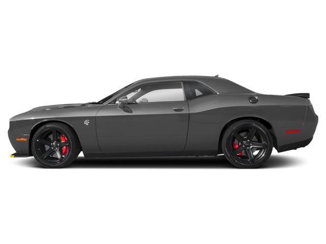 2019 Dodge Challenger SRT Hellcat (Stk: K625707) in Surrey - Image 2 of 9