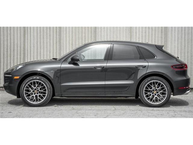 2018 Porsche Macan Sport Edition (Stk: P14159) in Vaughan - Image 2 of 22