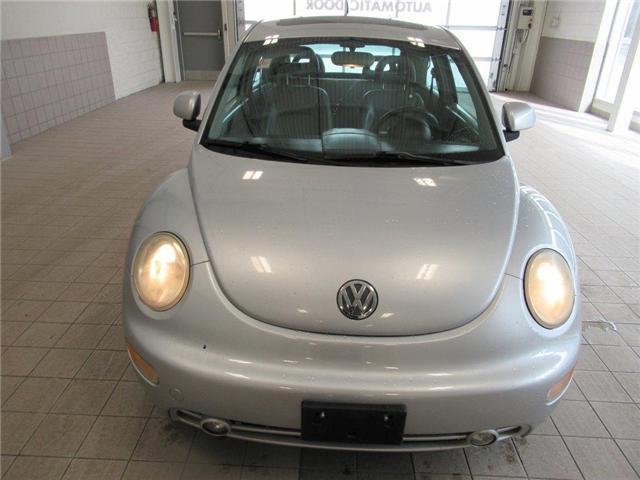 2000 Volkswagen New Beetle GLX (Stk: 15689ABC) in Toronto - Image 2 of 12