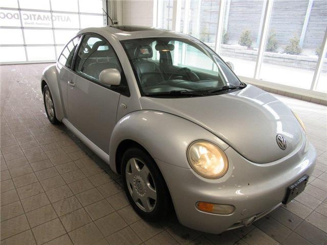 2000 Volkswagen New Beetle GLX (Stk: 15689ABC) in Toronto - Image 1 of 12