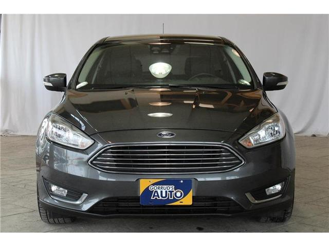 2015 Ford Focus Titanium (Stk: 257577) in Milton - Image 2 of 44