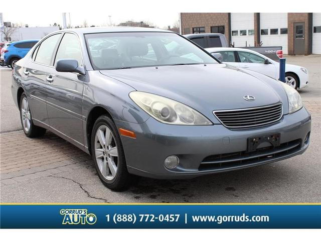 2005 Lexus ES 330 Base (Stk: 113915) in Milton - Image 1 of 14