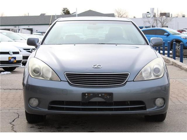 2005 Lexus ES 330 Base (Stk: 113915) in Milton - Image 2 of 14