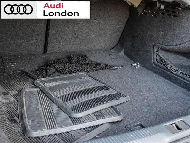 2015 Audi A4 2.0T Progressiv (Stk: 429938A) in London - Image 27 of 27