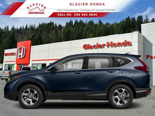 2019 Honda CR-V EX (Stk: V-1420-0) in Castlegar - Image 1 of 1