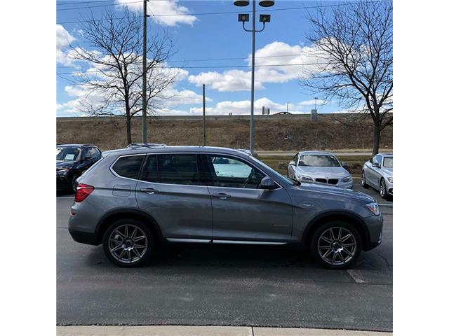 2016 BMW X3 xDrive28d (Stk: DB5580A) in Oakville - Image 2 of 10