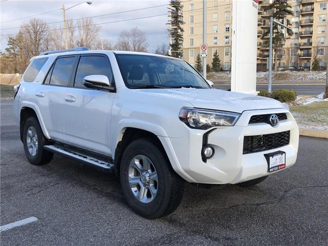 2017 Toyota 4Runner SR5 (Stk: 67487A) in Vaughan - Image 2 of 8