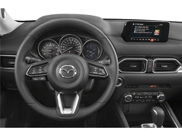 2018 Mazda CX-5 GT (Stk: ST1676) in Calgary - Image 4 of 11