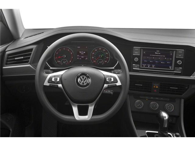 2019 Volkswagen Jetta 1.4 TSI Comfortline (Stk: KJ164021) in Surrey - Image 4 of 9