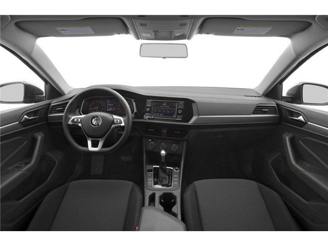 2019 Volkswagen Jetta 1.4 TSI Comfortline (Stk: KJ164021) in Surrey - Image 5 of 9