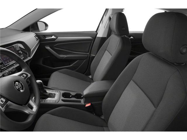 2019 Volkswagen Jetta 1.4 TSI Comfortline (Stk: KJ164021) in Surrey - Image 6 of 9