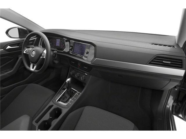 2019 Volkswagen Jetta 1.4 TSI Comfortline (Stk: KJ164021) in Surrey - Image 9 of 9