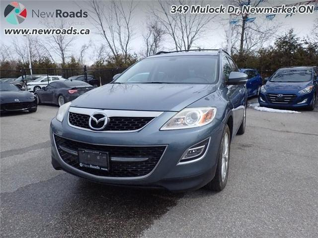 2011 Mazda CX-9 GS (Stk: 40953A) in Newmarket - Image 1 of 14