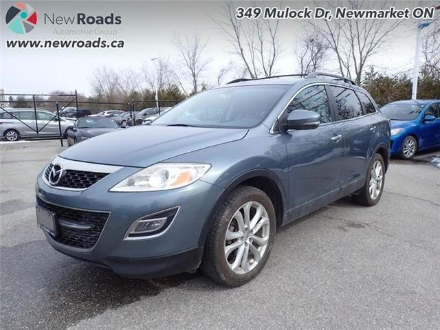 2011 Mazda CX-9 GS (Stk: 40953A) in Newmarket - Image 2 of 14