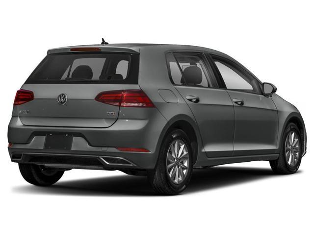 2019 Volkswagen Golf 1.4 TSI Execline (Stk: VWTF1762) in Richmond - Image 3 of 9