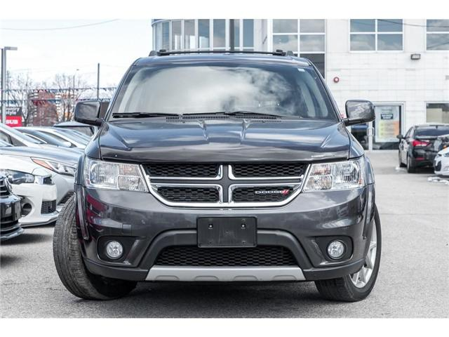 2016 Dodge Journey R/T (Stk: 672561T) in Mississauga - Image 2 of 20