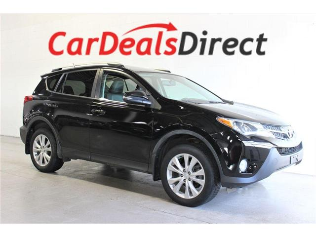 2015 Toyota RAV4  (Stk: 232384) in Vaughan - Image 1 of 30