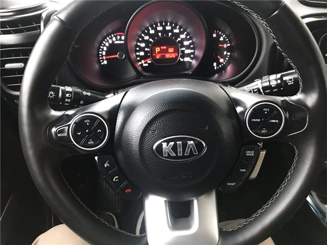 2019 Kia Soul EX (Stk: X4641A) in Charlottetown - Image 16 of 16