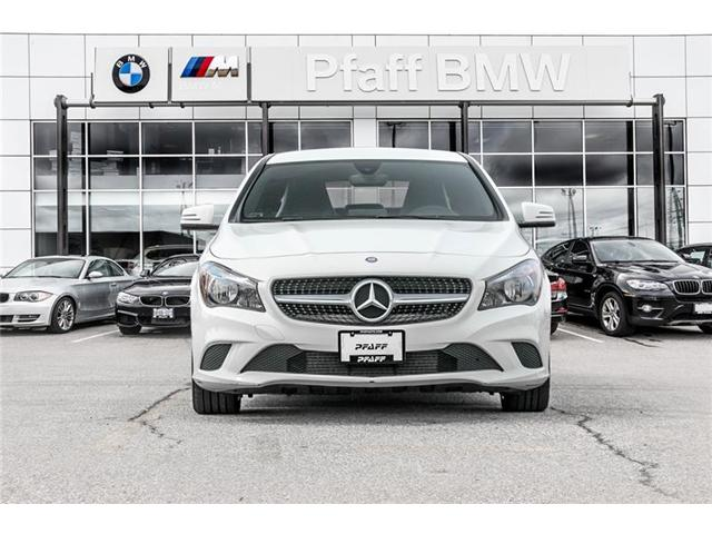 2016 Mercedes-Benz CLA-Class Base (Stk: PL21769A) in Mississauga - Image 2 of 22