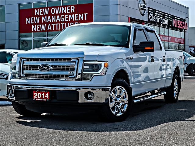 2014 Ford F-150 XLT (Stk: HC688207A) in Bowmanville - Image 1 of 29